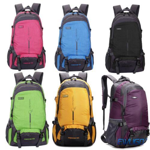 45 L Outdoor Wander-Rucksack Reisetasche Sporttasche Freizeitrucksack Backpack