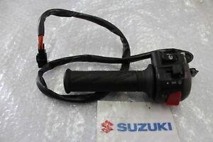 Suzuki-GSF-1200-Bandit-GV75A-Schalter-Schaltereinheit-Switch-Unit-Re-R5280