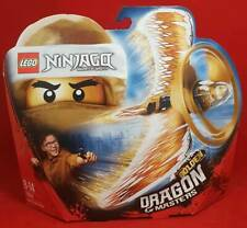 Zane Dragon/' Master Of Spinjitzu Set Lego /'NinjagoË 70648