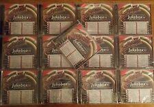 Zoom Karaoke Jukebox Oldies CDG Colección 13 Discos 228 canciones no se desvanece