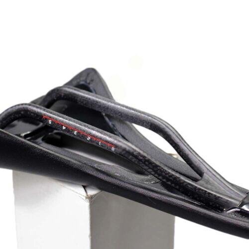 Bicycle Saddle Carbon Fiber+EVO Bicycle Accessories Bicycle Cushion Road Bike