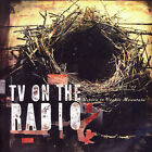 Return to Cookie Mountain by TV on the Radio (CD, Jul-2006, 4AD (USA))