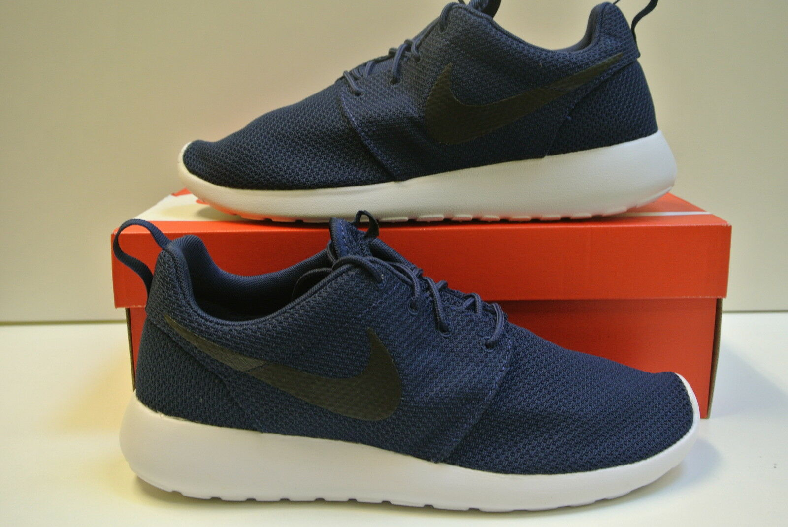 Nike roshe one Rosherun talla elegibles nuevo embalaje original & 511881 405
