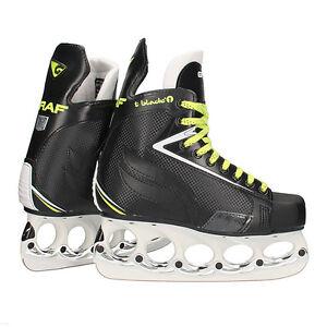 Graf-t-blade-V1-Eishockey-Schlittschuhe-Hockey-Skates-mit-tblade-Kufe-Gr-39-1-3