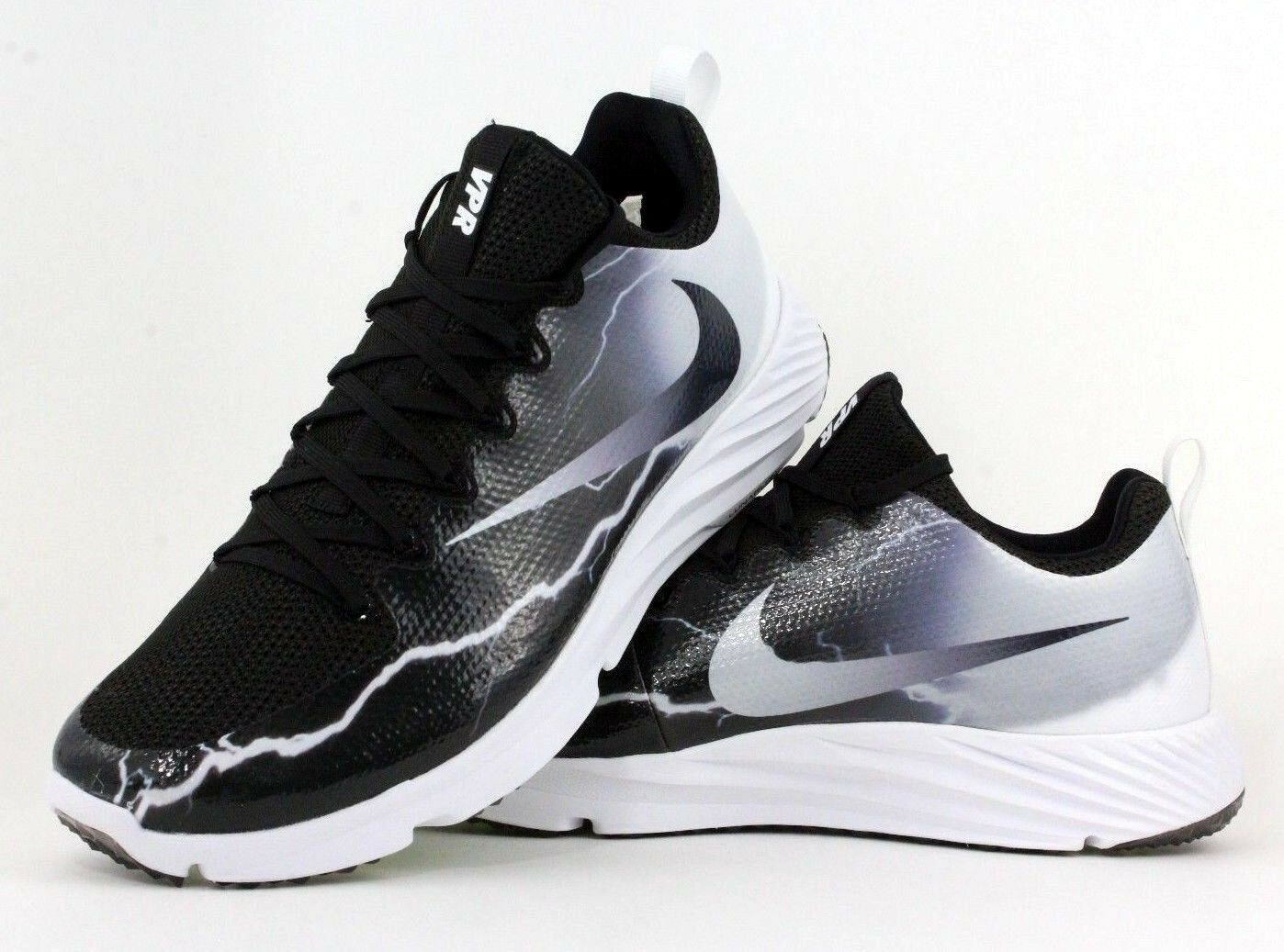 Nike Vapor Speed Turf Lighting Turf Training Athletic Shoes 847100-010 Men Price reduction Special limited time