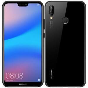 NUOVO-Huawei-P20-Lite-64GB-Blu-4GB-RAM-DUAL-SIM-16MP-Telefono-Cellulare-Android-NFC