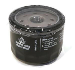 John Deere engine oil filter AM125424