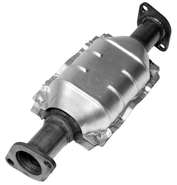 Catalytic Converter Ultra Direct Fit Converter Walker 16455 For Sale Online Ebay