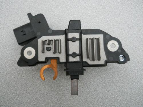 Regulador de alternador 02G114 Mercedes C200 C220 CLC200 CLC220 CLK220 2.2 CDI 203