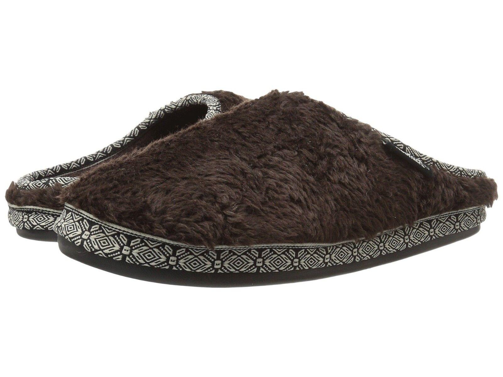 NEW Women's Woolrich Whitecap Mule Slippers WW5710-202 SZ 8 WOMENS