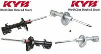 Suzuki Aerio 04-07 Complete Front And Rear Suspension Strut Assemblys Kit