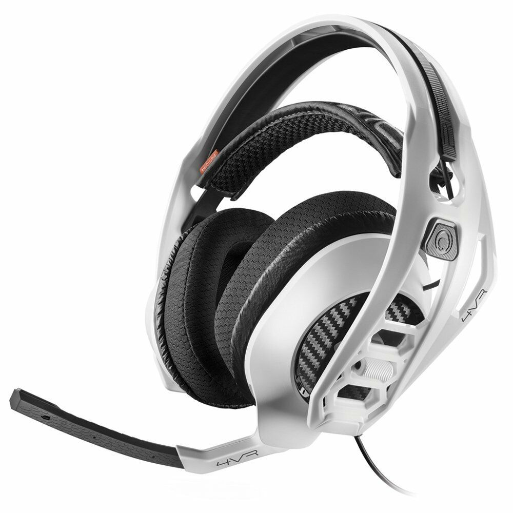 PS4 Headsets: Plantronics RIG 4VR
