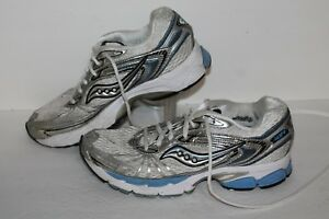 Saucony Ride 4 Running Shoes, #10116-1