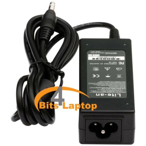 HP Mini 19.5 V 2.05 A 40 W 4.8mm*1.7mm Compatible AC Adapter Charger 584540-001