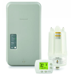 Details about Honeywell Home Resideo HM750 Advanced Electrode Steam Humidifier 22 GPD