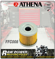Athena Replacement Oil Filter FFC008 (HF139)