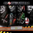 Ghostbusters Movie Official 2017 Square Calendar Danilo Promotion. 9781785490828
