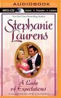 A Lady of Expectations by Stephanie Laurens (CD-Audio, 2015)
