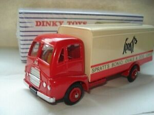 Atlas-Dinky-Supertoy-No-917-Guy-Warrior-039-Spratts-039-Van-Code-3-mint-with-box-1-43