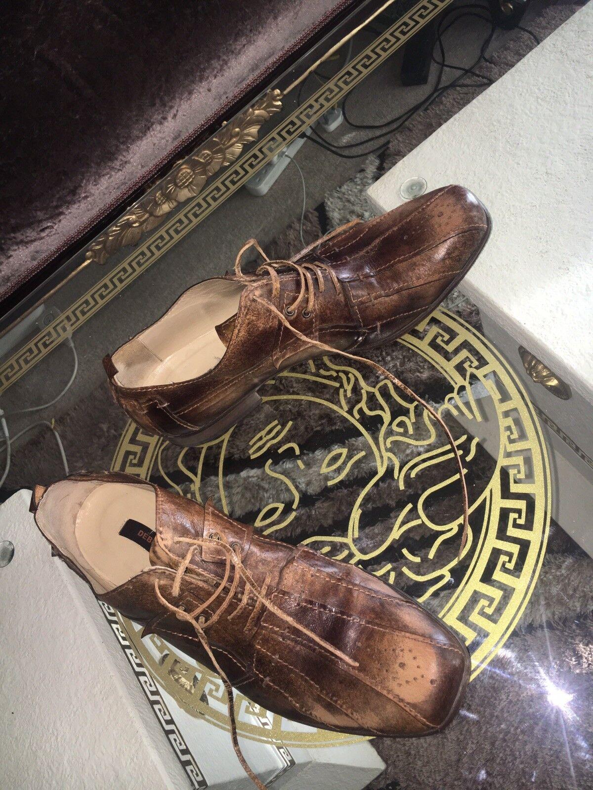 Debut Mens shoes UK8 (42)