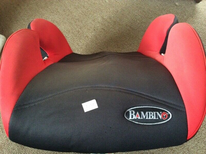 Child's Booster Seat