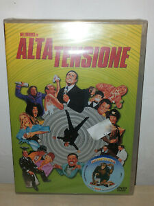 ALTA TENSIONE - DVD