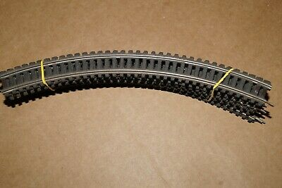 Rokal TT 00132 10x gebogenes Gleis R 572 1//16  3.Generation