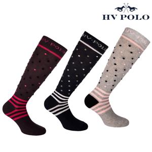 HV Polo Alma Socks **SALE**