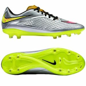 the latest 6c1c4 b2cfa Nike HyperVenom FG Phelon 2015 Soccer SHOES Neymar Chrome ...