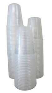 Crystalware-Plastic-Cups-5-oz-100-count-Clear