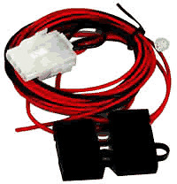 brake light wiring harness 4 prong third brake light dome light wire harness a kit ... third brake light wiring harness