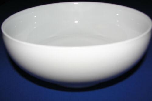 Rosenthal Porzellan Schale Serie Nido Ø 15 cm höhe ca 6,5 cm weiß