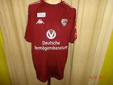 "1.FC Kaiserslautern Kappa Trikot 2003/04 ""Deutsche Vermögensberatung"" Gr.M TOP"