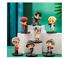miniature 18 - 7pcs/set BTS RM Jin Suga JHope Jimin V Jungkook Doll Toy Figure BANGTAN boys