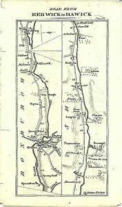 Antique-map-Berwick-to-Hawick-2