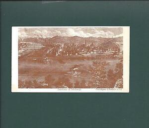 Civil War Patriotic. MAGNUS FULL FRONT. BRONZE. Panorama of Pittsburgh