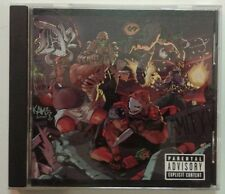 D12 EMINEM Shit S*** on You 2000 4-trk CD Single Proof Bizarre Slim Shady Dr Dre