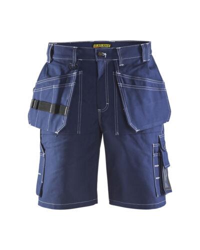 Blakläder Handwerker Shorts 1534 1370 in div Farben