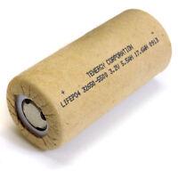 Box Of 80 Tenergy Lifepo4 32650 3.2v 5500mah Rechargeable Batteries 5.5ah