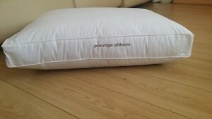 New Luxury Box Pillow Neck Support Bed Pillows May Reduce