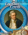 Captain Cook by Jim Ollhoff (Hardback, 2013)