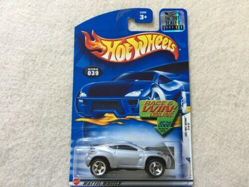 Toyota RSC Collector #039    Hot Wheels