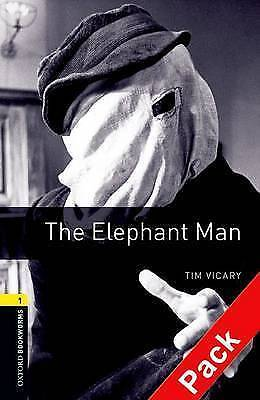The Elephant Man (Oxford Bookworms ELT) by Vicary, Tim