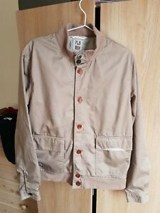 Size M Smith Jacket Condition Paul Authentic Excellent Uomo 40 Chest A4nWRB