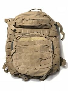 USMC-COMBAT-FIELD-BACKPACK-FILBE-ASSAULT-PATROL-PACK-CIF-TURN-IN-TRADE-IN-FAIR