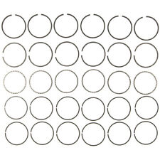MAHLE Original Engine Piston Ring Set 40276CP.040; Moly-Faced Standard Fit