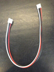 FracRack/MOTM Power Bus Cable 18 Inches