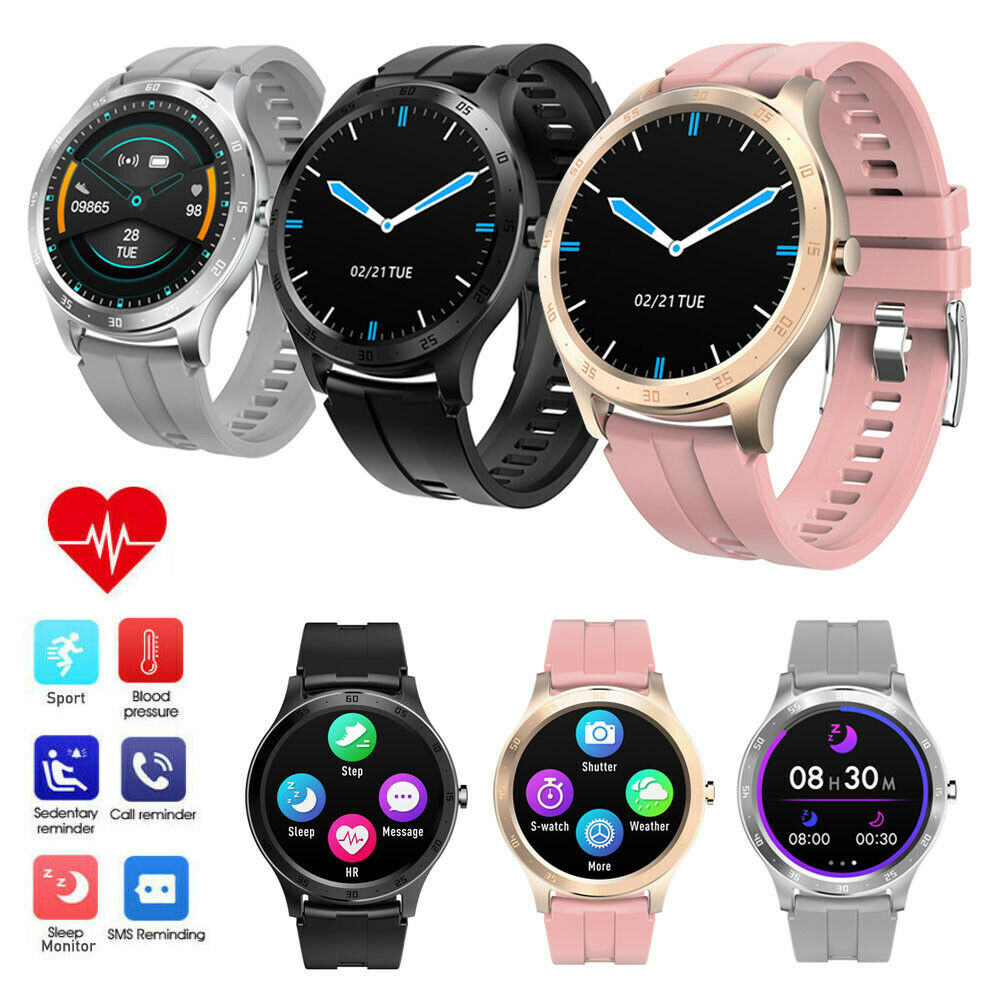 Smart Watch Heart Rate Sport Wristband for iPhone Samsung Huawei Xiaomi LG Moto Featured for heart huawei iphone rate samsung smart sport watch wristband