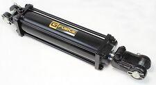 35 Bore 6 Stroke Tie Rod Hydraulic Cylinder