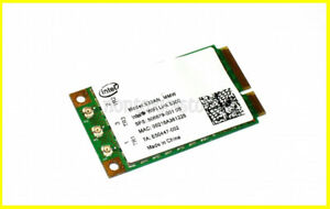 INTEL-5300-Mini-PCI-Express-SPS-506679-001-300mbit-FSC